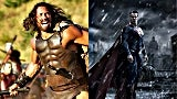 hercules v superman