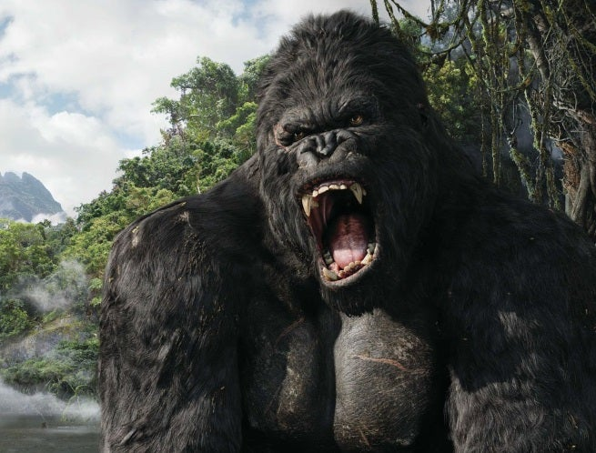 Peter Jackson Offers Del Toro Whatever Help He Needs For Skull Island, Ponders Lord Of The Rings Remakes