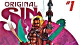 Original Sin Annual Ward Variant top