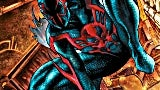 spider-man 2099 1 review