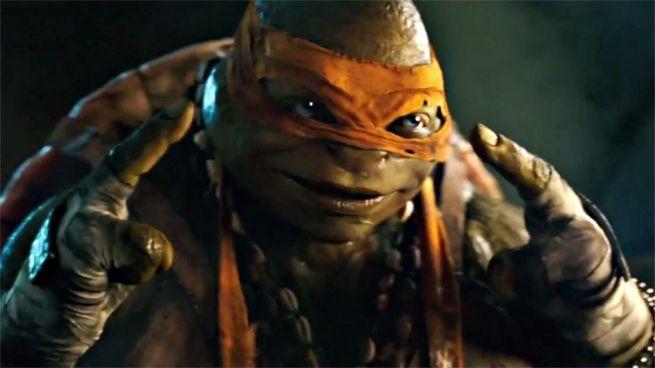 Teenage Mutant: Ninja ...