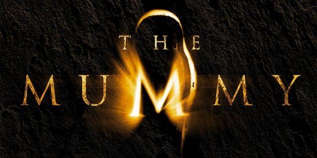 the mummy reboot