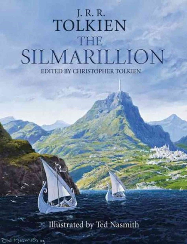 Peter Jackson On The Possibility Of A Silmarillion Movie