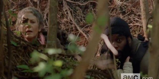 Biker Blog Season 5 Sneak Peek: The Walking Dead Season 5 Sneak Preview Trailer From