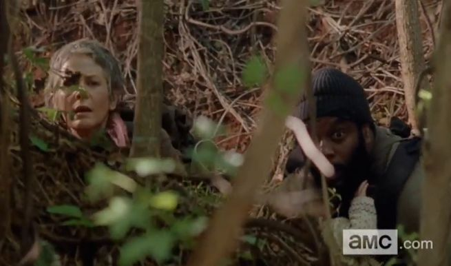 The Walking Dead Season 5 Preview