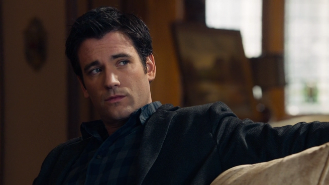 Colin Donnell Wallpapers Colin Donnell who played Tommy Merlyn in the first season of The CW s