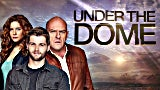 under the dome comic con