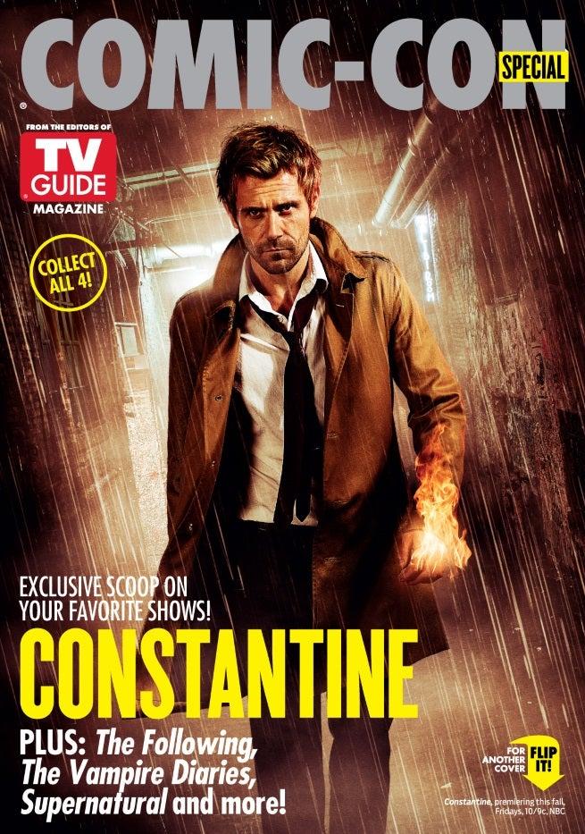 John Constantine - Wikipedia