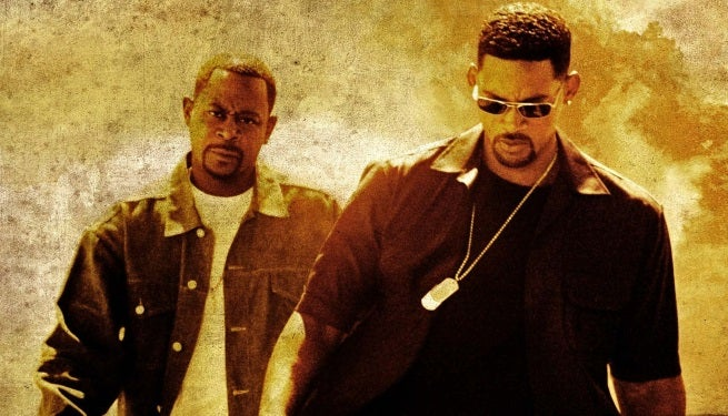 Martin Lawrence Says Bad Boys 3 May Start Filming In March
