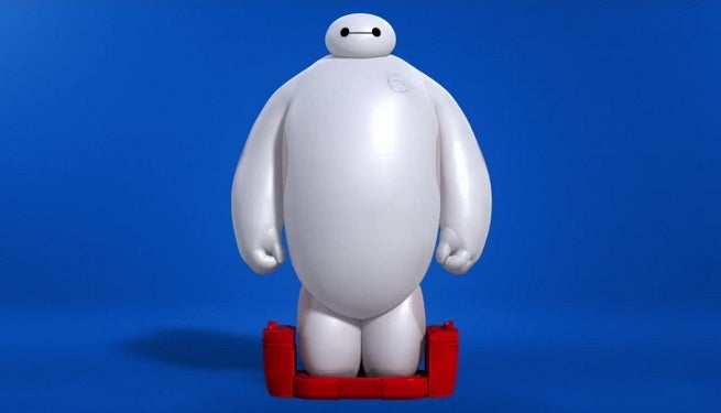 big hero 6 movie baymax - photo #8