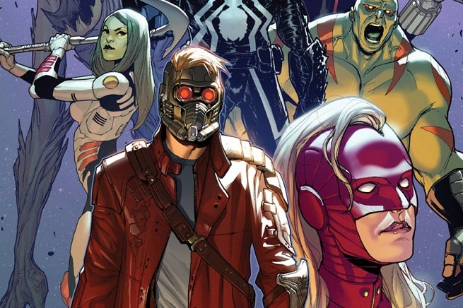 guardians of the galaxy 2 to feature at least one more guardian