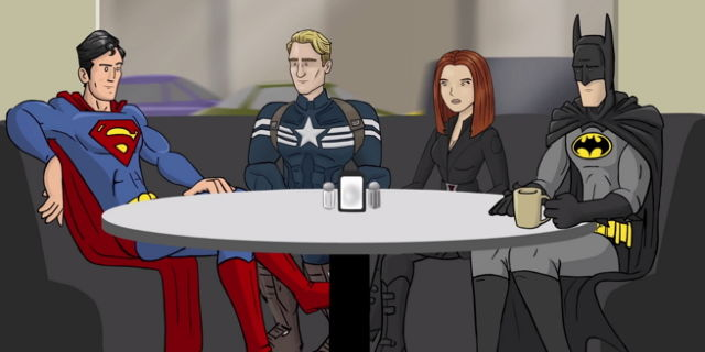 how captain america the winter soldier should have ended