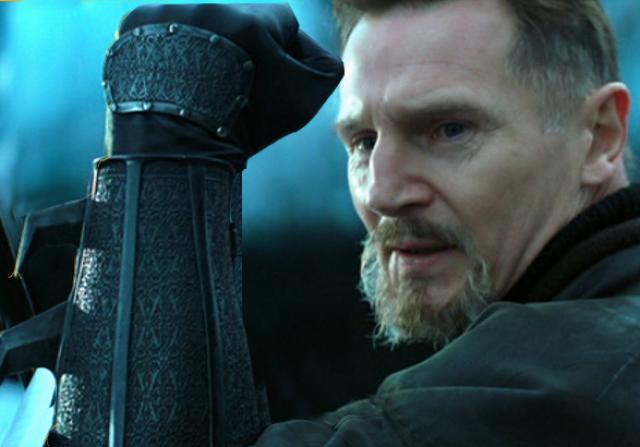 Liam Neeson Plans To Quit Action Movies In Two Years
