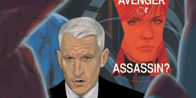marvel anderson cooper