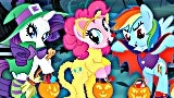 MLPFIM SpookCover Art top