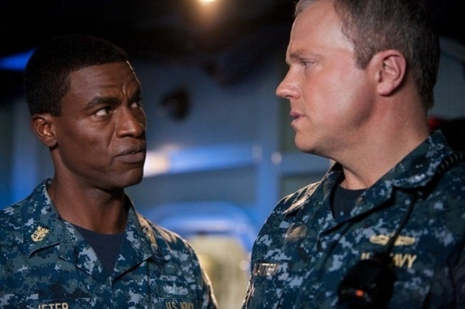 The Last Ship - Two Sailors Walk Into a Bar...