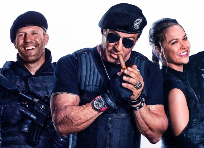 The Expendables 3 After The Credits Spoiler