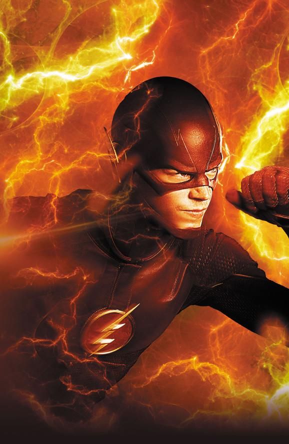 ... ://comicbook.com/2014/10/21/the-flash-gets-a-full-season-on-the-cw