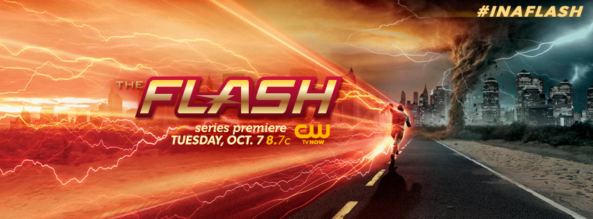 The Flash Cast Answers Fan Questions In Part 1 of Their Q&A