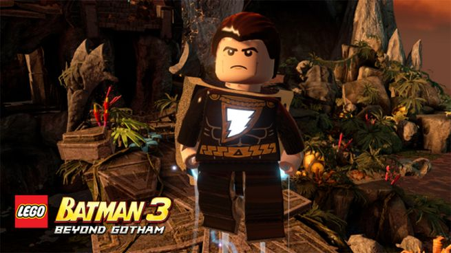 Lego Batman 3 Beyond Gotham Superman re Lego Batman 3 Beyond