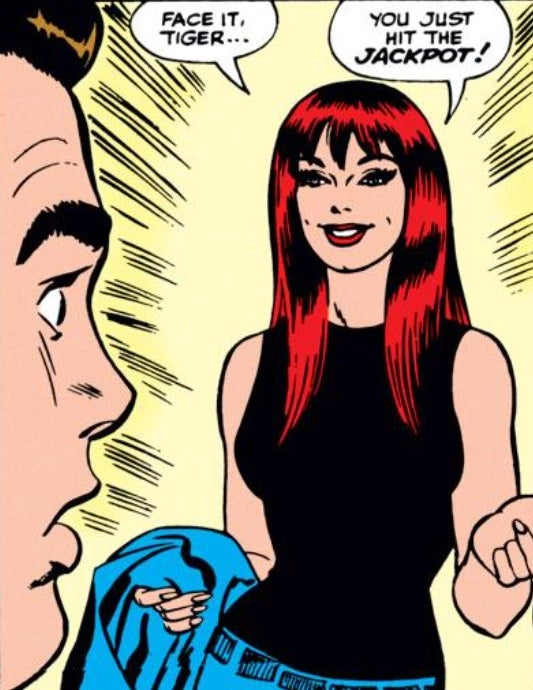 marvel comics karen page