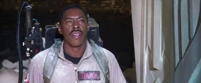 Ghostbusters Star Ernie Hudson Boards Two New TV Shows