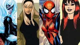 female-spider-universe