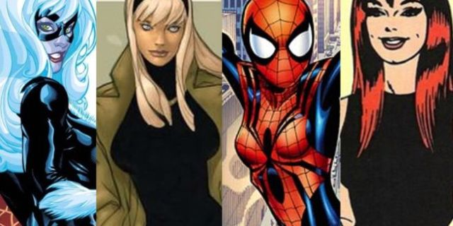 female-spider-universe