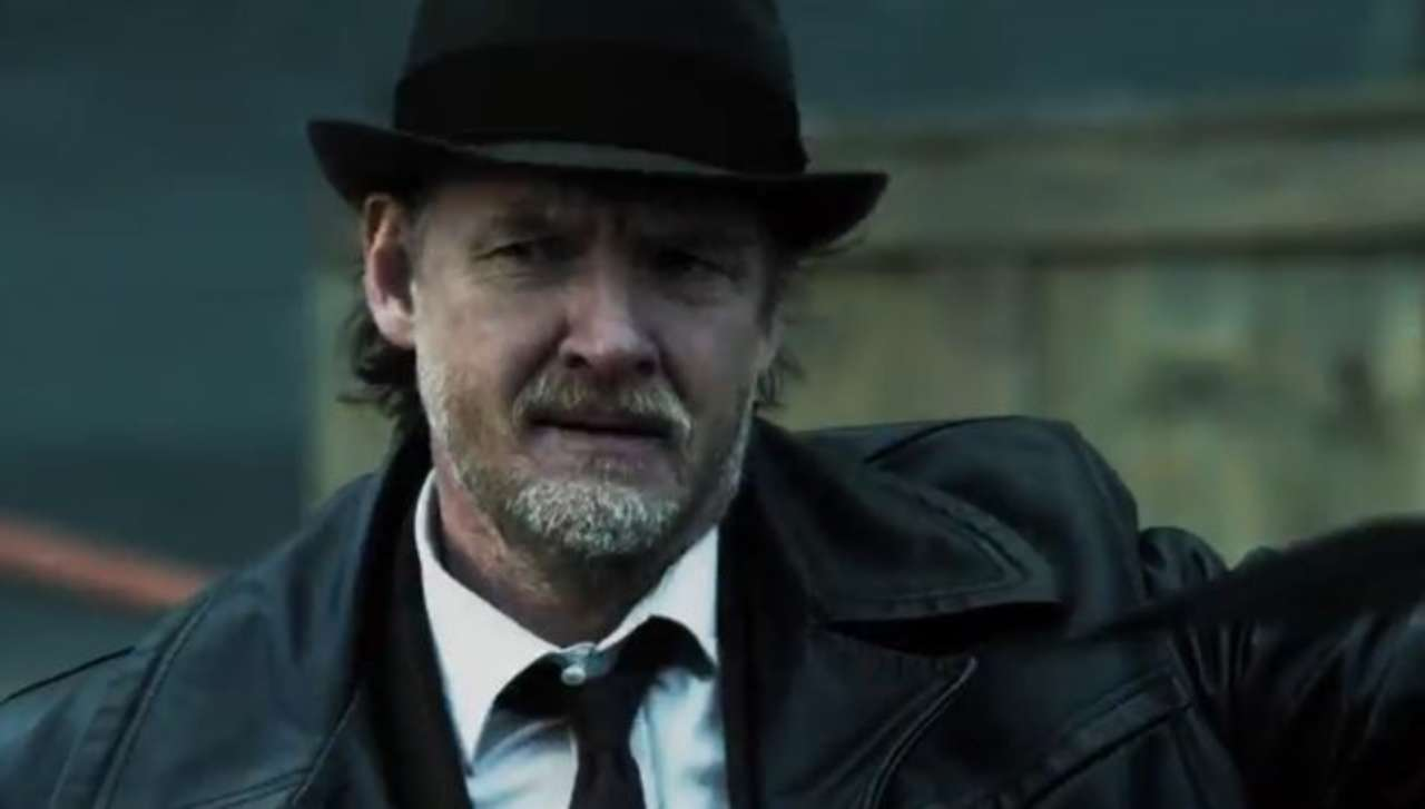 Image result for gotham harvey bullock
