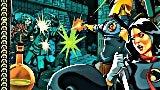 Multiversity Secret Society of Super-Heroes - Cover
