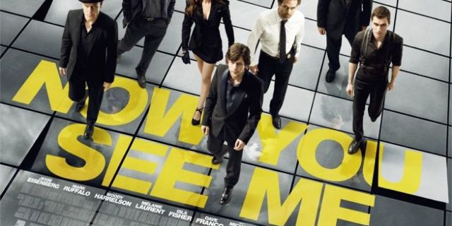 ... Now You See Me 3, as rival of Horsemen or we will see some other big