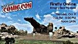 nycc firefly online