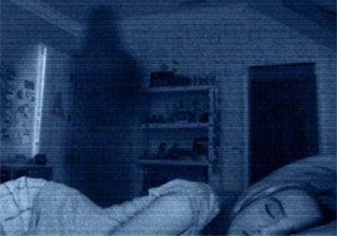Next Paranormal Activity Film Is The Ghost Dimension, Out Next March