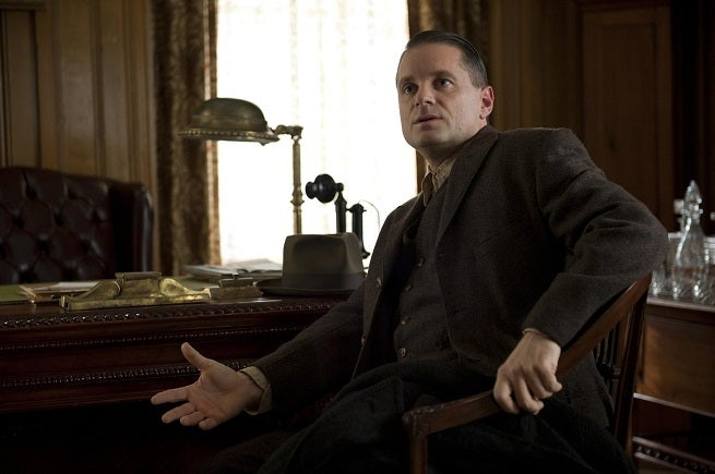 shea whigham interview