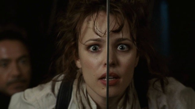 Rachel McAdams Reportedly Offered Female Lead Role In True Detective 2
