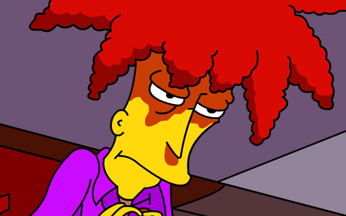 Kelsey Grammer Explains How He Came Up With Sideshow Bob's Voice