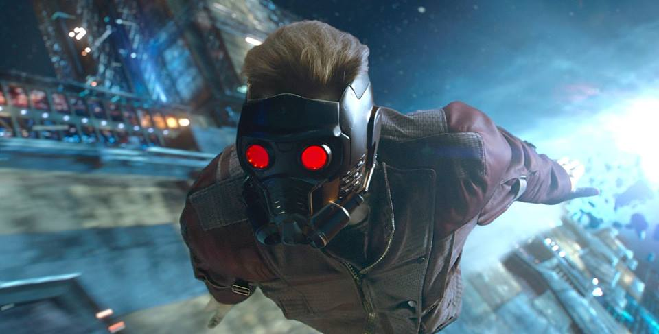 Guardians of the galaxy director james gunn reveals who was almost