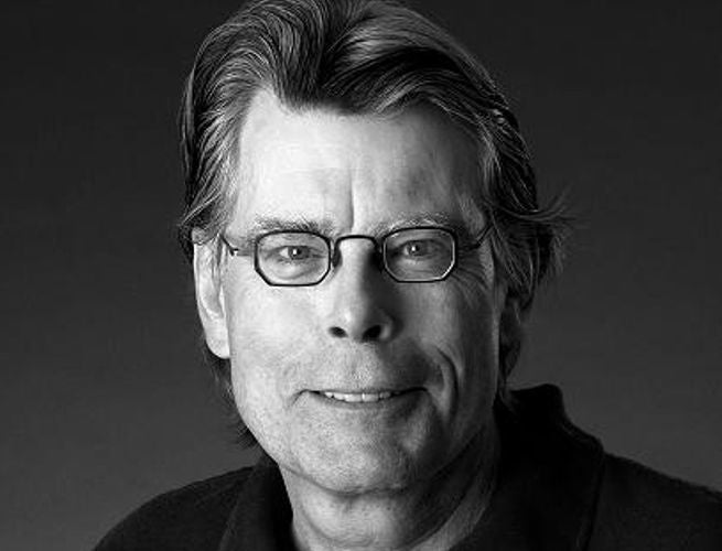 Stephen King Turns 67 Years Old Today Stephen King