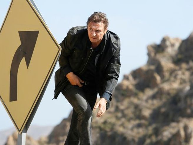 Taken 3: First Images And Plot Details