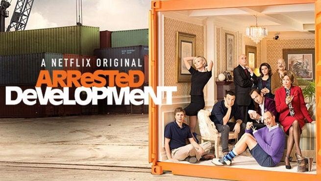 Arrested Development Creator Working On Chronological Re-Edit Of Season 4