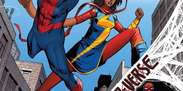 Amazing Spider-Man 7 - Cover