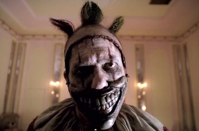 American Horror Story - Massacres and Matinees
