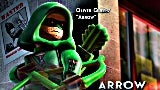 arrow pack lego batman 3 top