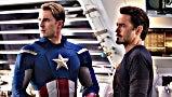 avengers downey new