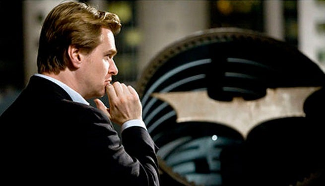 Christopher  Nolan's Next Movie Scheduled For 2017 Release at Warner Bros.