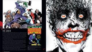 DC Supervillains History Book 2