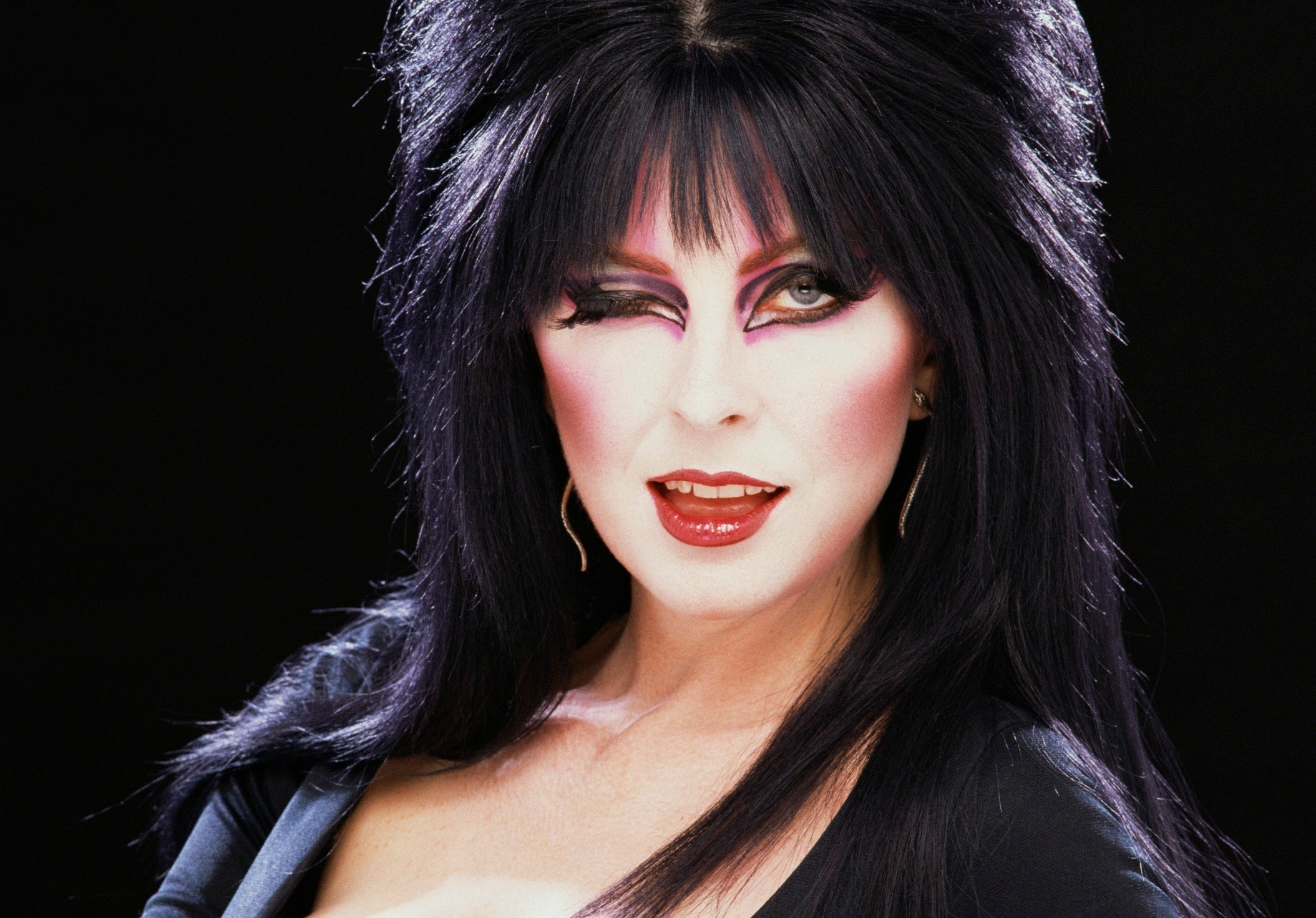 Are certainly Elvira mistress of the dark think