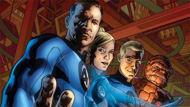 Fantastic Four Sequel Release Date Moved Up