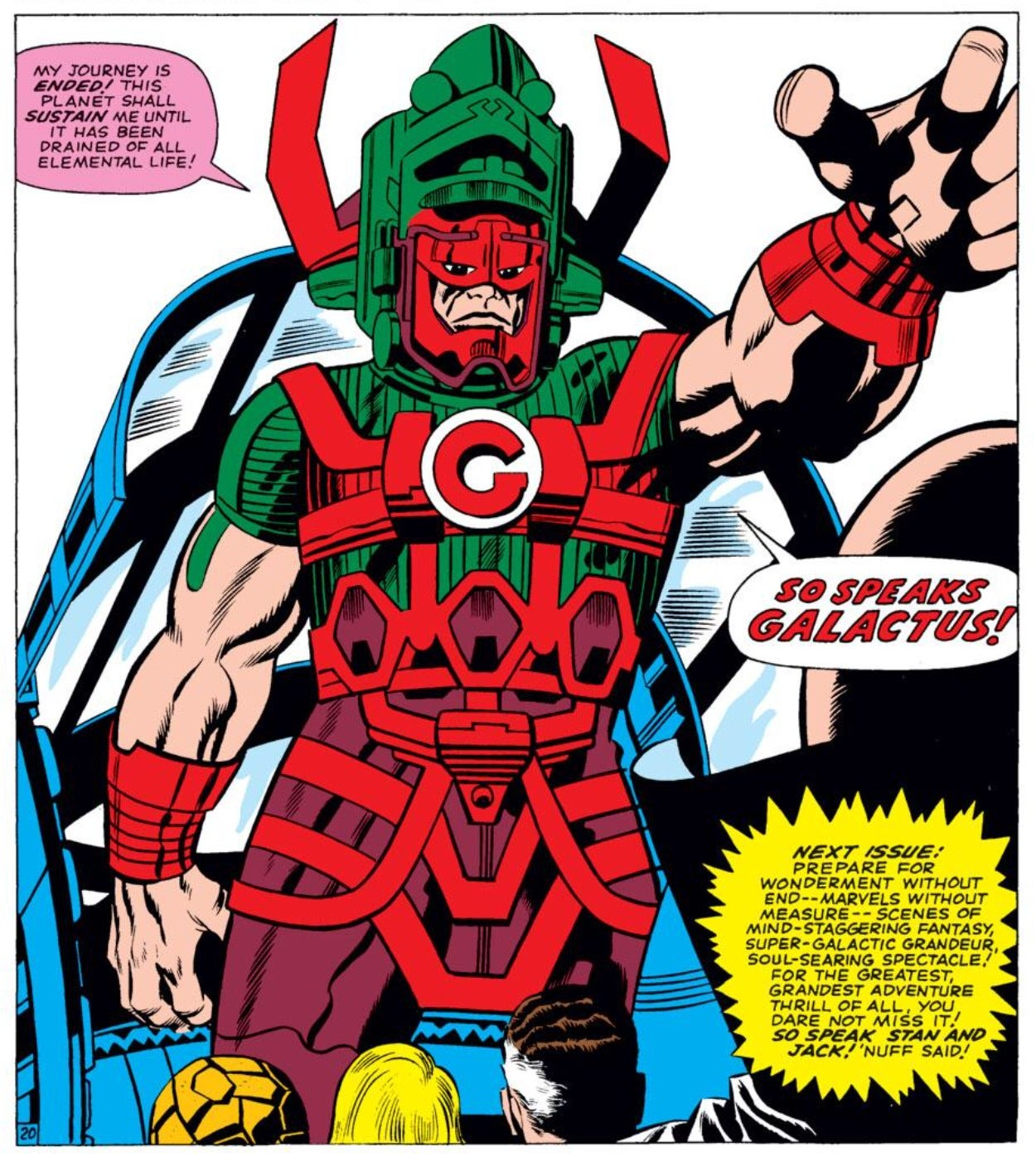 75 Most Iconic Marvel Comics Moments 15 1