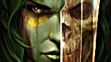 Gamora 1 Cover Francesco Mattina